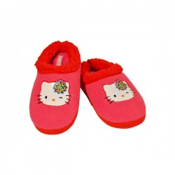 ZAPATILLAS IVIERNO HELLO KITTY 28-34