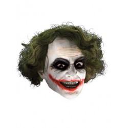 Mascara del joker original el caballero oscuro adulto