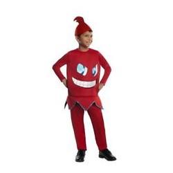 Disfraz blinky para niño talla 5-7 años pacman