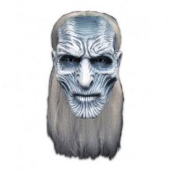 Mascara caminante blanco de juego de tronos original