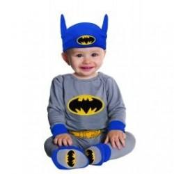 Disfraz batman original para bebe tallas