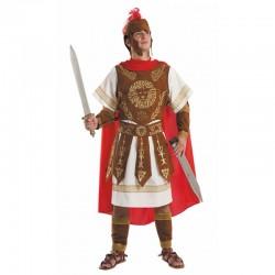 Disfraz romano centurion talla 52 adulto