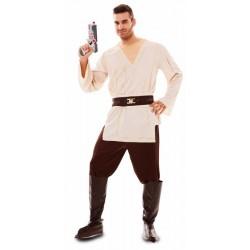 Disfraz aprendiz galactico similar a skywalker