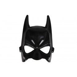 Mascara hombre murcielago batman negra 105315