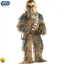 Disfraz chewbacca ed. suprema