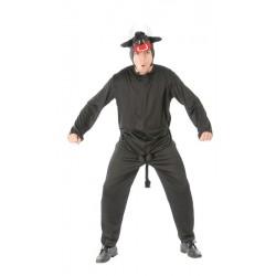 Disfraz toro adulto