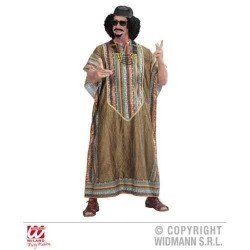 Disfraz dictador africano adulto 9489a