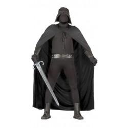 Disfraz caballero oscuro dark vader 80965