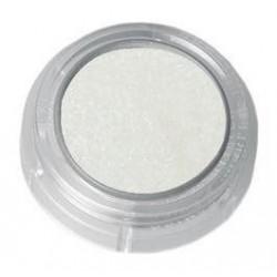 Maquillaje blanco en crema grimas 25 ml  001