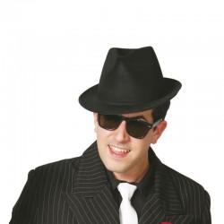 Sombreros de gangster años 20 charleston baratos para adulto o niño ... a764affe620