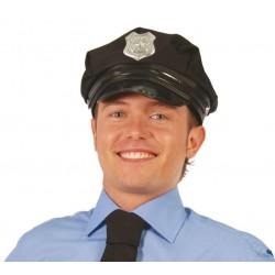 GORRA POLICIA NEGRA 13714 GUI GORRO