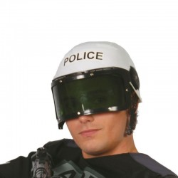 CASCO POLICIA ANTIDISTURBIOS 13320 GUI