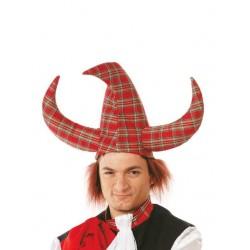 Sombrero vikingo
