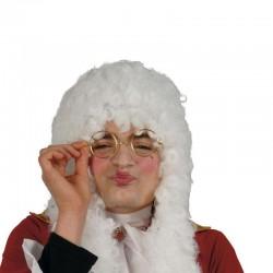 Gafas metalicas redondas  abuelos epoca  16212