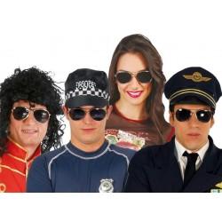 GAFAS POLICIA ARABE MICHAEL 16234 GUI