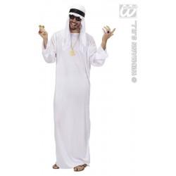 Disfraz jeque arabe  t.l