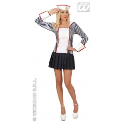 Disfraz marinera t. m