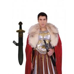 Espada romano 60 cm con funda