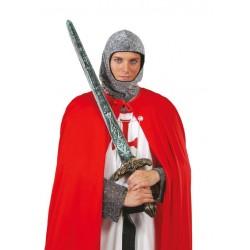 Espada barbaro guerrero