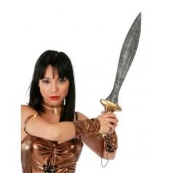 Espada espartano 70 cm guerrero