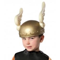 Casco galo infantil asterix 13977 gui