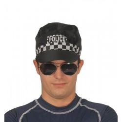 GORRA POLICIA NACIONAL VISERA SPORT 13051 GU