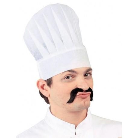 Gorro cocinero papel barato cheff 13580 gui. Disfraces baratos online f66b723b53e