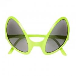 Gafas extraterreste alien 0347o