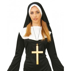 Cruz cura religiosa