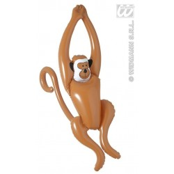 Mono colgante hinchable 90 cm