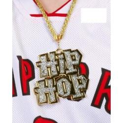 COLLAR HIP HOP