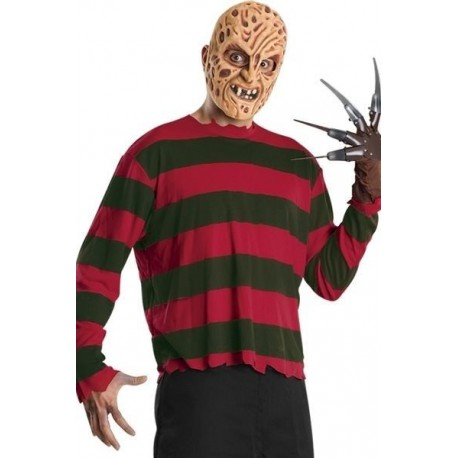 KIT FREDDY KRUEGER EN BLISTER