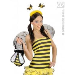 Bolso abeja