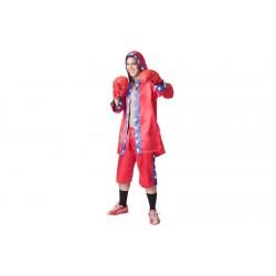Disfraz boxeador campeon rock y 705993