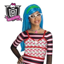 PELUCA GHOULIA YELPS MONSTER HIGH