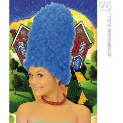 PELUCA CARTOON MARGE SIMPSON