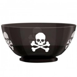 TAZON BOWL GIGANTE PIRATA 356 X 178 CM