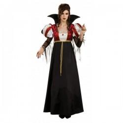 Disfraz vampiresa royal adulto halloween