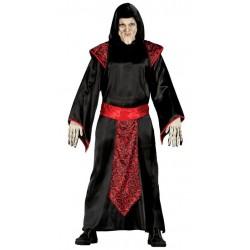 Disfraz señor de la oscuridad siniestro secta 8096