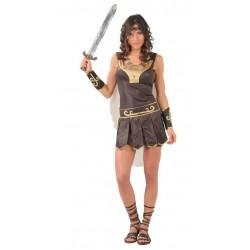 Disfraz tracia gerrera romana griega talla m
