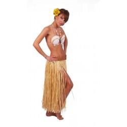 FALDA HAWAIANA PAJA 75 CM 16489 GUI