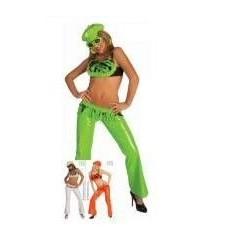 Disfraz cool girl 3295f