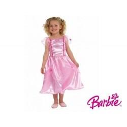 Disfraz barbie talla 3-5 años infantil