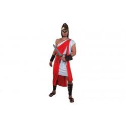 Disfraz romano para hombre talla estandar