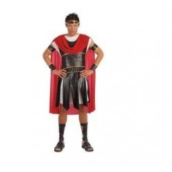 Disfraz romano adulto talla l