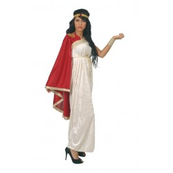 Disfraz romana talla l