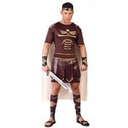 Disfraz gladius gladiador romano talla unica