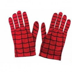 Guantes spiderman originales infantiles 35631