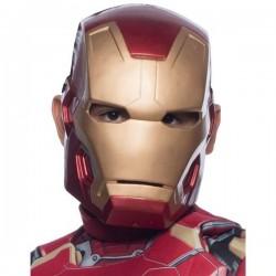 Mascara iron man infantil 36251 los vengadores