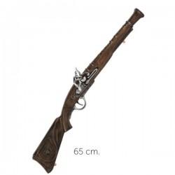 Trabuco 65 cm grande pistolon